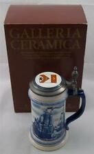 Villeroy & and Boch Heinrich Famous Sea Battles Stein The Downs BH085