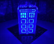 Doctor Who - Mini Tardis Dalek Edition Night Light Tea Lamp (Dr. Who) Police Box