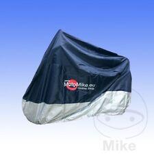 Hero Honda Passion Plus JMP Elasticated Rain Cover