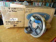 1997-1999 Ford F150 vordere Kardanwelle/Slip Yoke Schiebestück,or.FORD-Part,NOS