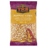Popkorn Mais 500g einfach selber machen mit / ohne Popcorn-Maschine Popkornmais
