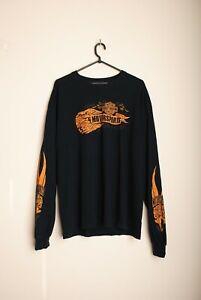 Harley Davidson 2007 L/S T-Shirt Size XL