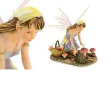 Alvebloom, Fairy Figurine, Faerie Glen, Munro