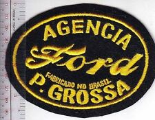 SCUBA Hard Hat Diving Brazil Agencia Ford P Grossa Fabricado no Brasil Diving He