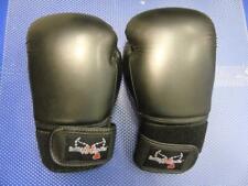 Century Black Kick Boxing Black Boxing Gloves Pair 12oz (Color Black)
