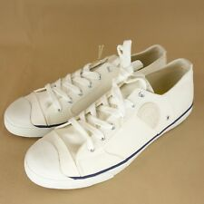 Replay Trainers Shoes kartem Size 45 White Low NP 59 NEW