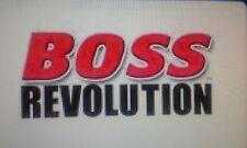 20.00 Recarga Boss Revolution  1 Free dollar new clients