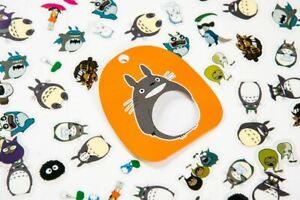 Anime Totoro Sticker set-60 stickers