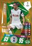 Match Attax 20/21 - Gareth Bale Limited edition Card - Pre-Order