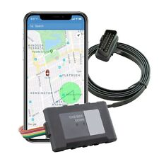GPS Tracker Bundle Wired & OBD Connection - Vehicles Car Truck Hidden Track