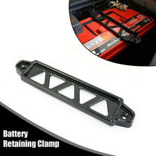 Battery Holding Clamp Retaining Bracket Bolt Tie Hold Down For Car Truck Boat