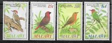 p066 MALAWI/ Vögel MiNr 453/56 **