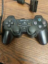 play station 2 wired controller ps2
