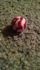 marbles big oxblood