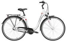 PEGASUS AVANTI Cityrad 28 Zoll Fahrrad Damenrad Shimano Nexus Nabendynamo 45 cm