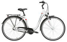 PEGASUS AVANTI Cityrad 28 Zoll Fahrrad Damenrad Shimano Nexus Nabendynamo weiß