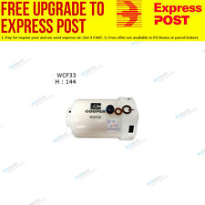 Wesfil Fuel Filter WCF33 fits Toyota Rav 4 2.0 VVTi 4x4,2.4 VVTi ,2.4 VVTi 4x4