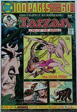 TARZAN #234 NM- 9.2 DC 1/1975