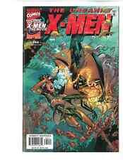 UNCANNY X-MEN # 386 - NOVEMBER 2000 - MODERN COMIC BOX - FREE SHIPPING