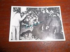 THE BEATLES TOPPS T.C.G. GUM TRADING CARD BLACK & WHITE 3rd SERIES CARD NO. 125