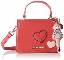 Love MOSCHINO Bag Female Red - Jc4089pp14lm0500
