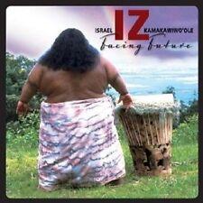 "ISRAEL IZ KAMAKAWIWO´OLE ""FACING FUTURE"" CD NEW+"