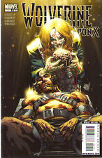 WOLVERINE WEAPON X #7  New Bagged