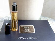 Franck Boclet Leather 5ml 0.17oz Sample Decant