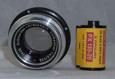 Schneider Kreuznach Componar f4.5 135mm Large Format Lens