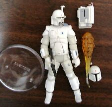 "STAR WARS MODERN WEAPONS LOT 1 PC /""FLAMING PROJECTILE/"" BOBA FETT CONCEPT FIGURE"