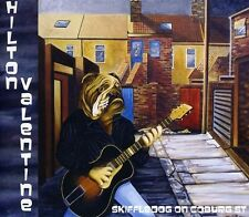 Hilton Valentine - Skiffledog on Coburg St [New CD]
