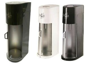 Soda Trend Deluxe Wassersprudler Wasseraufbereiter Soda Water Wasser Sprudler