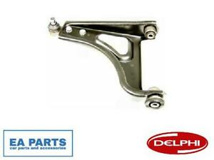 Track Control Arm for RENAULT DELPHI TC988 fits Front Axle