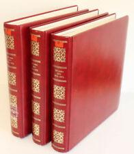 100 Jahre UPU postfrische Sammlung in 3 Borek Alben, teure Blocks etc.