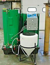 BD40LP Biodiesel Processor with Dry Wash Technology, U S Freedom Bio Fuels, NEW