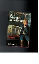 Eric Malpass - Als Mutter streikte  - 1973