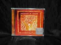 Michael W Smith Worship CD NEW Christian Music