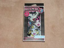 NEW, MONSTER HIGH SNAP SHELL CASE FOR IPHONE 5