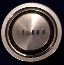 "**VINTAGE ""FORD FALCON RALLY WHEEL CENTRE CAP"" EXCELLENT ALMOST LIKE NEW"