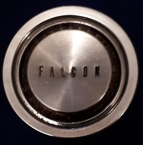 "*VINTAGE ""FORD FALCON RALLY WHEEL CENTRE CAP"" EXCELLENT ALMOST LIKE NEW"