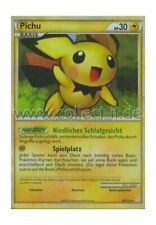 Pokemon 28/123 - Pichu