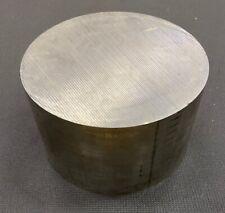 "6 Pieces 2-3//8/"" ALUMINUM 6061 ROUND ROD BAR 2/"" long Solid Lathe Stock 2.375/"""