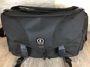 Tamrac 5612 Pro 12 Professional Camera System shoulder Bag  Adjustable Strap