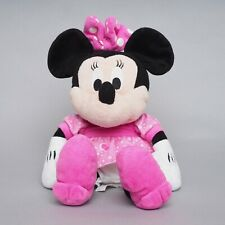 Disney Minnie Mouse Plush 'Happy Sounds Minnie, 32cm/12.5in tall Mickey Mouse