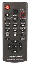 Panasonic AG-AC90EJ Genuine Original Remote Control