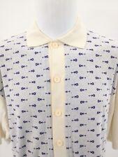 Vintage Hard Rock Hotel Las Vegas Little Guitars Cotton Sweater Shirt Mens XL