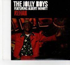 (FT427) The Jolly Boys, Rehab - 2010 DJ CD
