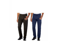 NEW!! Calvin Klein Men's Stretch Flexible Waistband Pants Variety #37