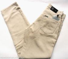 Cotton Coloured Classic Fit, Straight 32L Jeans for Men