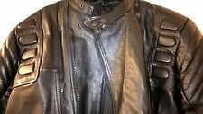Rayven Stratus Cowhide Mens Motorbike CE Armour Jacket  & Leather Trousers